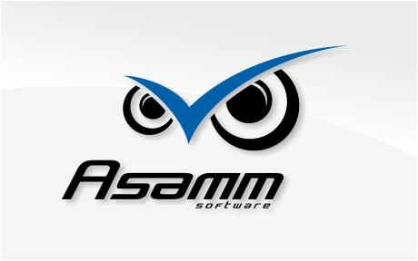 Asamm software_logo náhled
