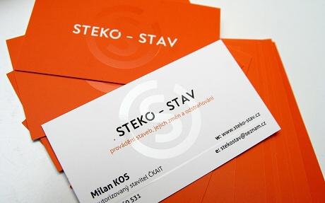 Steko-Stav náhled
