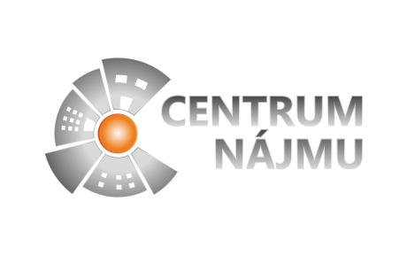 Centrum nájmu Logo náhled